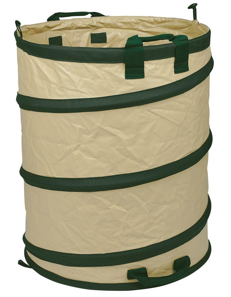 Pop-Up Garden Bag 690 x 560mm 170Ltr