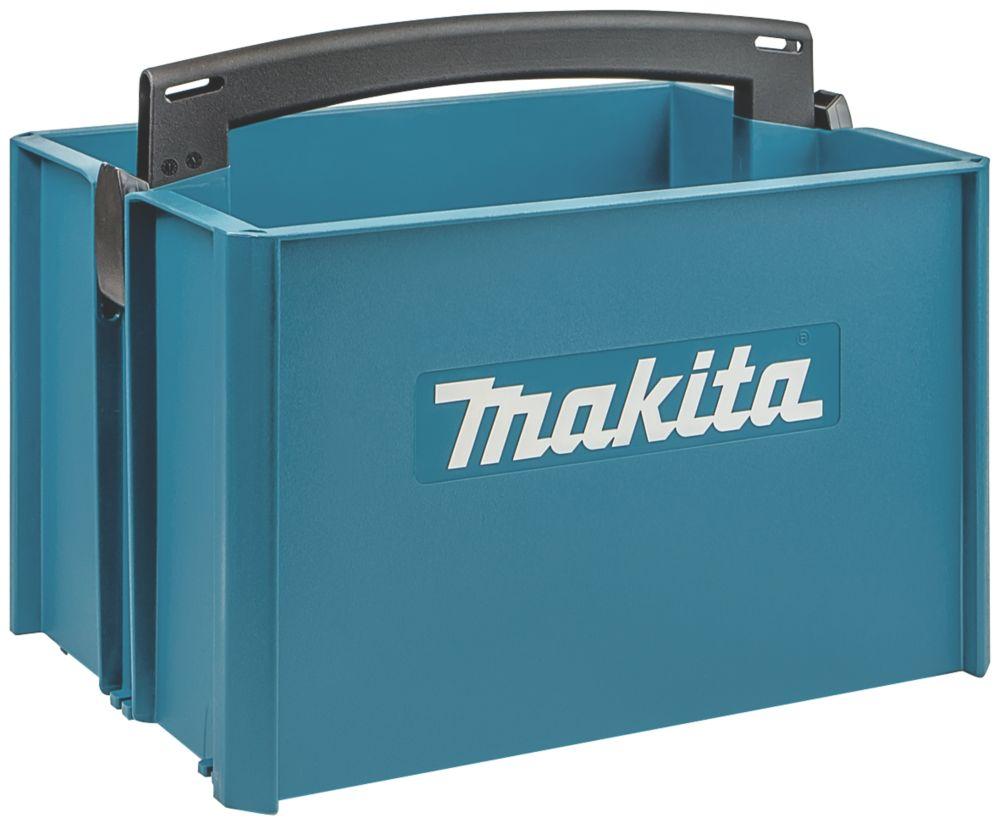 "Makita  MakPac Stackable Tool Box 15½"""