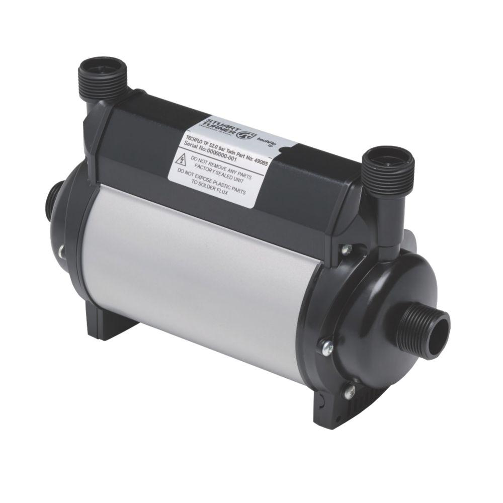 Stuart Turner Showermate TP S Centrifugal Shower Pump 2.0bar