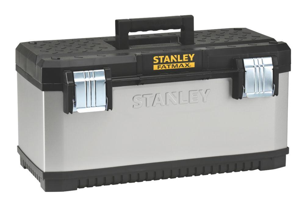 """Stanley FatMax  Toolbox 23¼"""""""