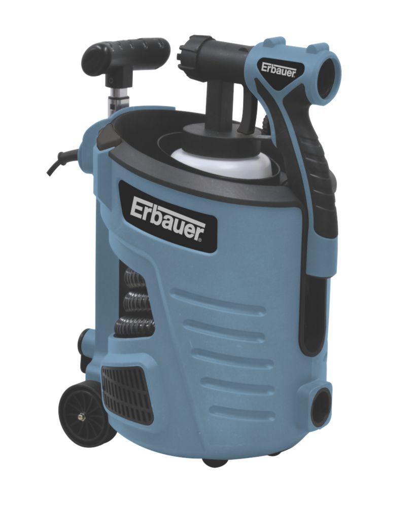 Erbauer ERB561SRG 700W Electric HVLP Spray Gun 220-240V
