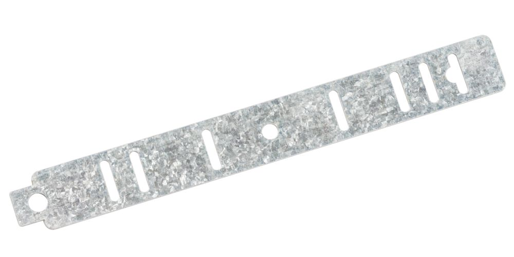 D-Line Fire Rated Safe-D F-Clip 50mm 50 Pack