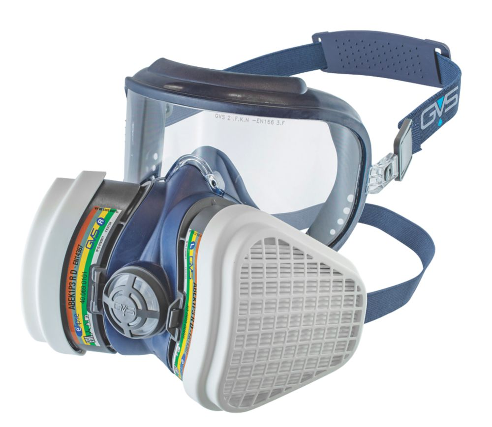 GVS Elipse Integra SPR535 Half Mask ABEK1P3
