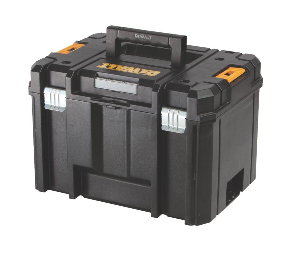 "DeWalt TSTAK VI Tool Storage System 17¼"""