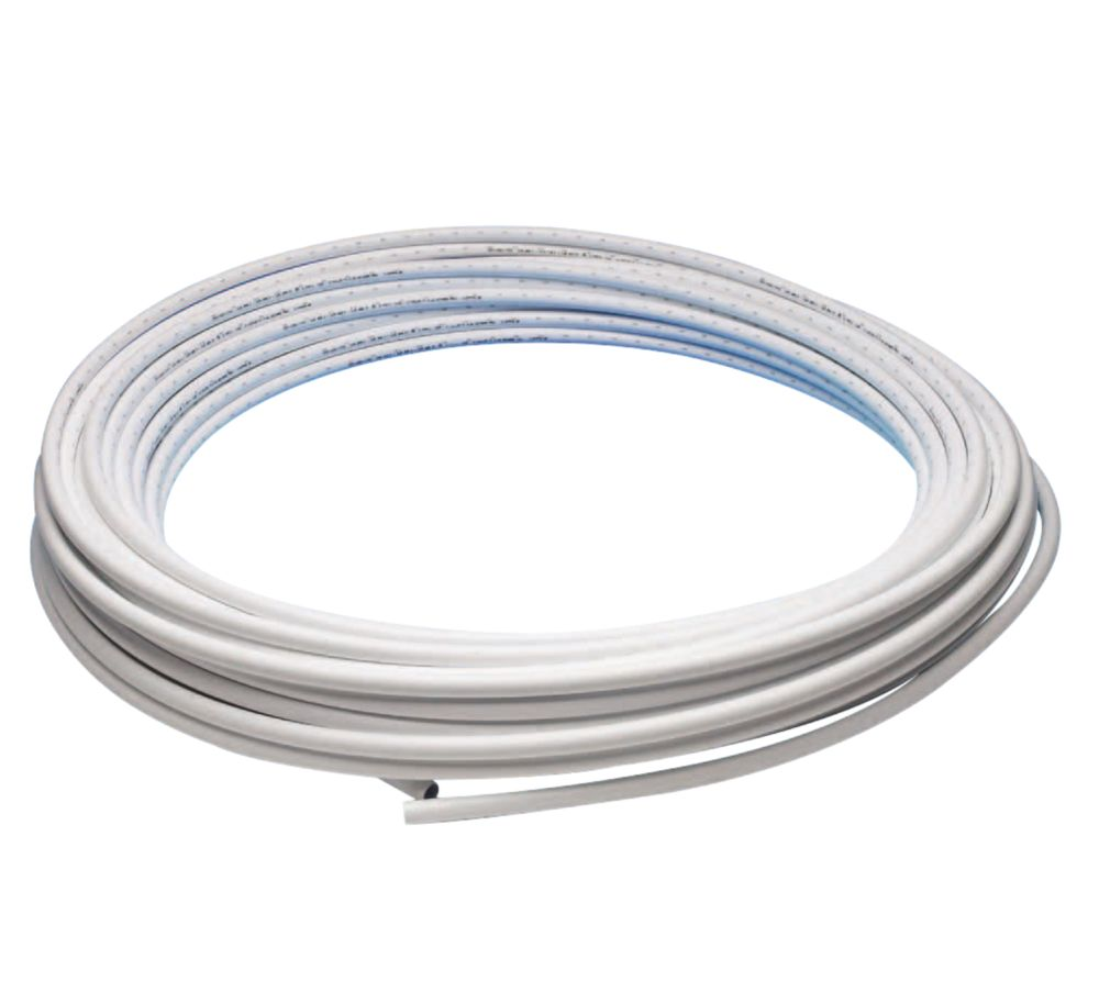 JG Speedfit 22BPEX-25C  Polybutylene Barrier Coil Pipe 22mm x 25m