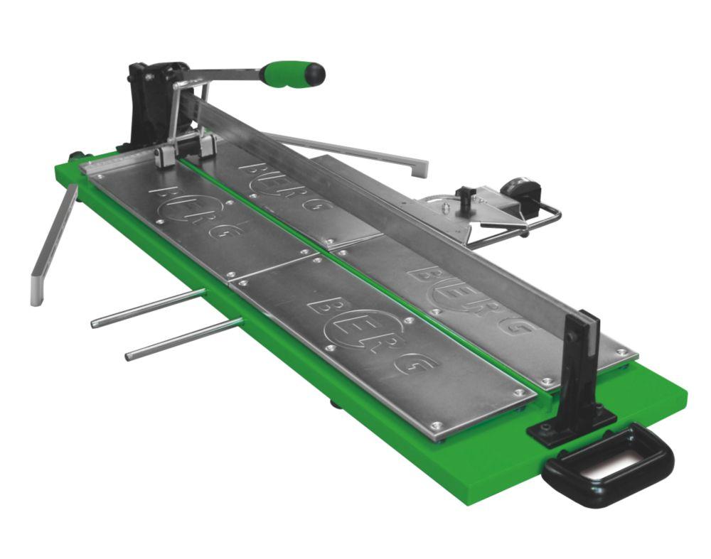 Berg  Tile Cutter 900mm