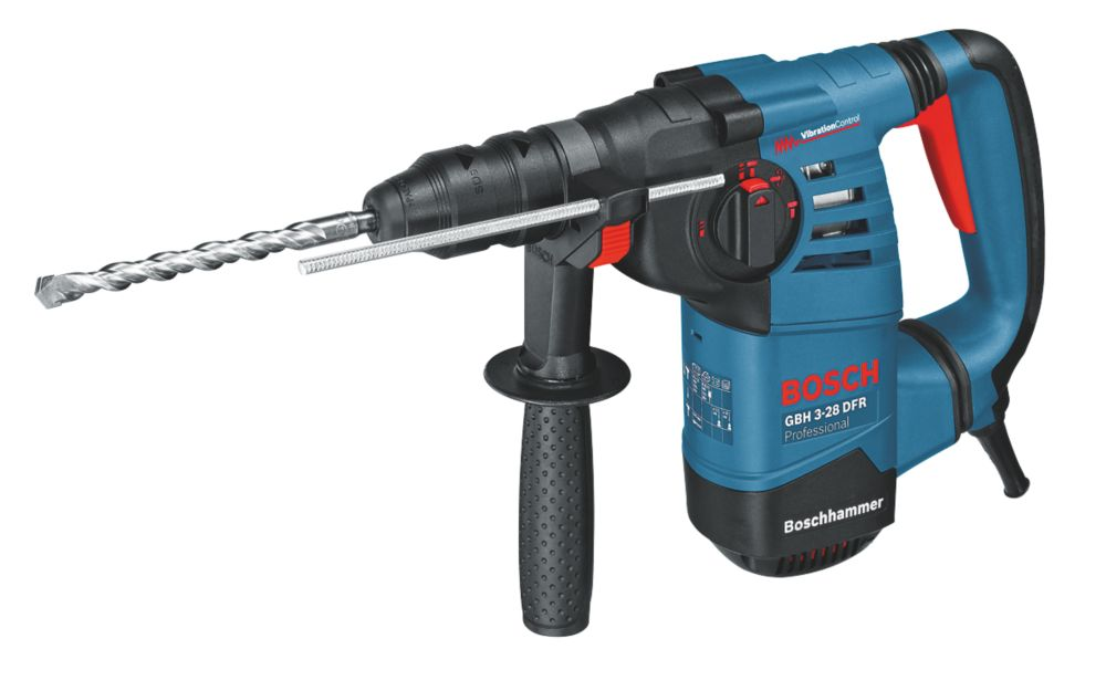 Bosch GBH 3-28 DFR 1.8kg Electric  SDS Plus Drill 240V