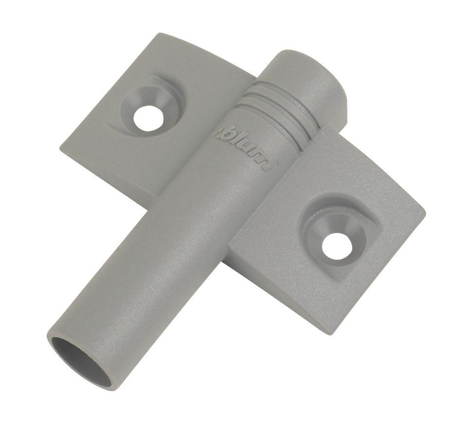Blum Natural Blumotion Cruciform Nylon Adaptor Plate for Pistons 52mm 2 Pack