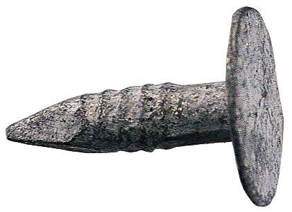 Easyfix Felt Nails Galvanised  3 x 13mm 0.5kg Pack