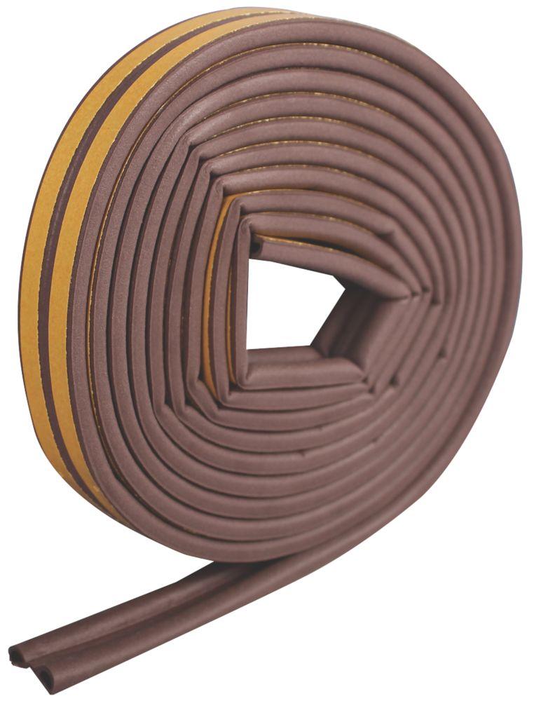 Diall Sealing Strip Brown 24m