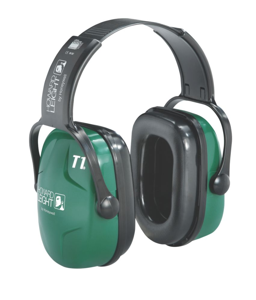 Howard Leight Thunder T1 Dual Dielectric Ear Defenders 30dB SNR