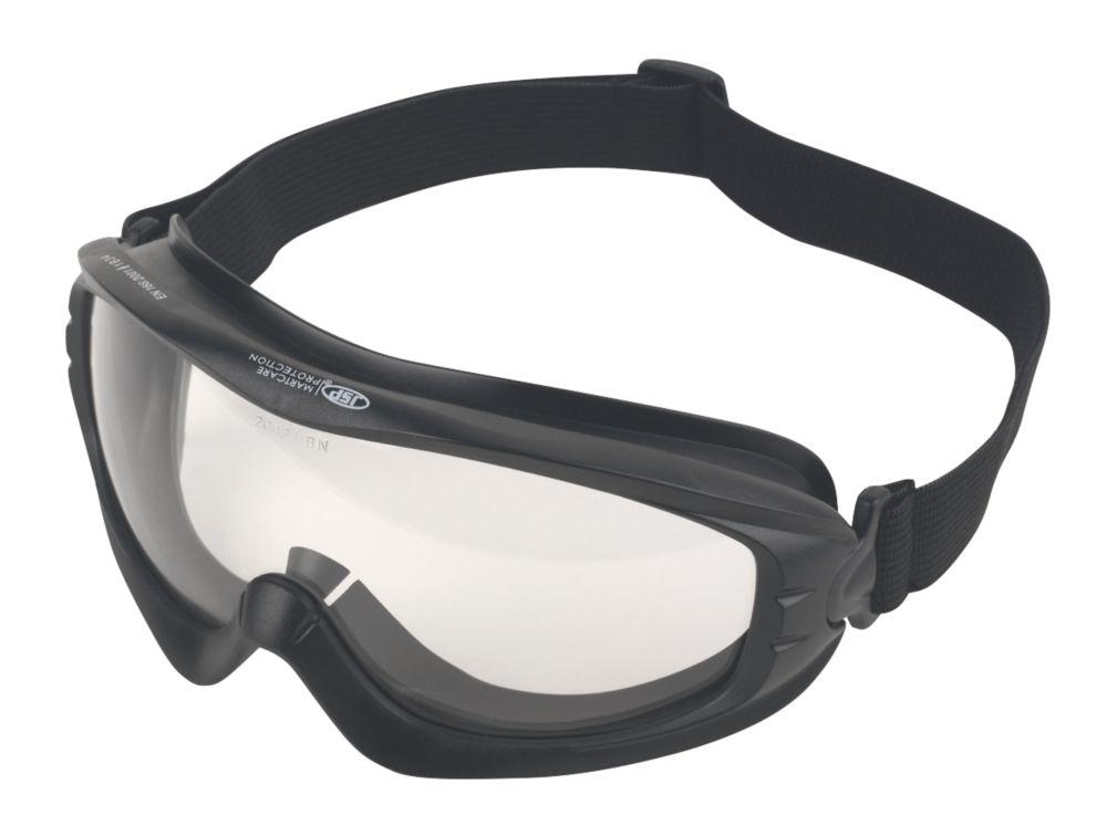 Site  Slimline Safety Goggles