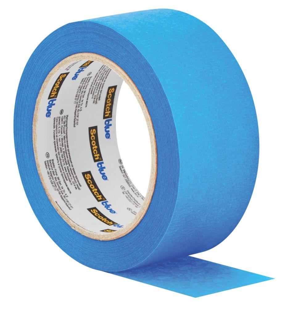 ScotchBlue Multi-Surface Masking Tape 41m x 48mm