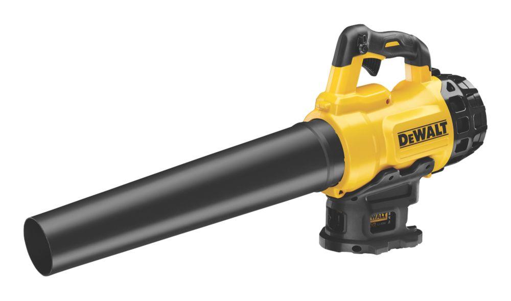 DeWalt DCM562P1-GB 18V 5.0Ah Li-Ion XR Brushless Cordless Blower