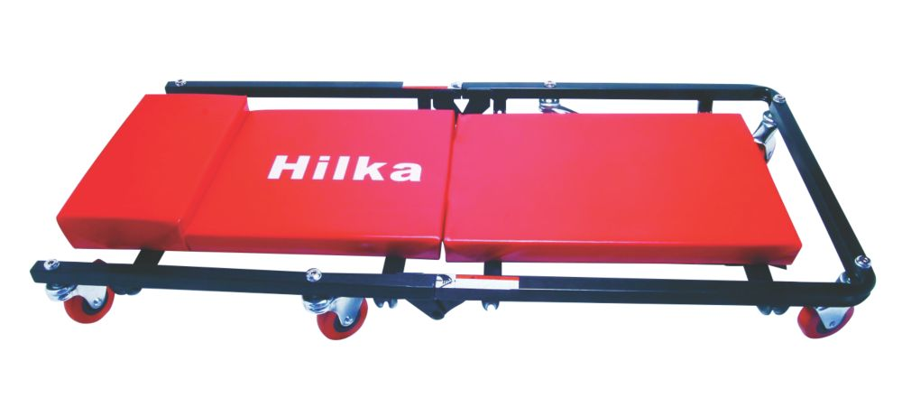 Hilka Pro-Craft Folding Car Creeper 901 x 425mm