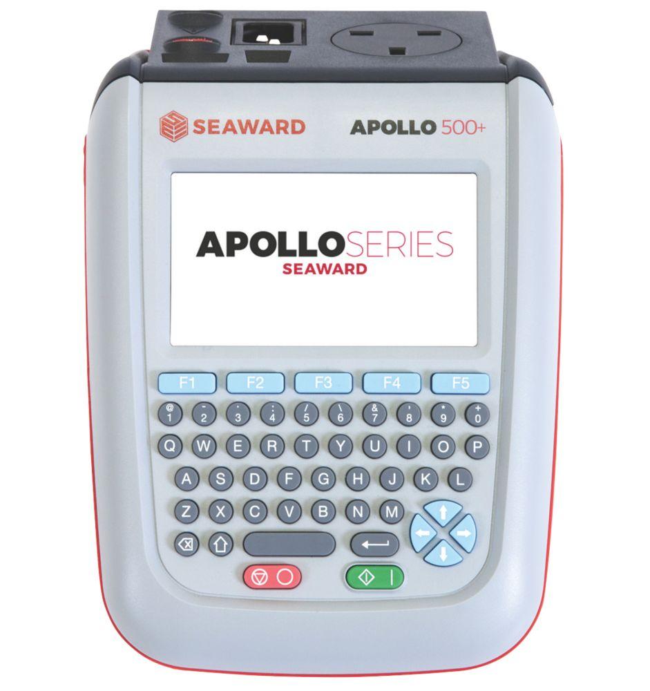 Seaward Apollo 500+ Portable Appliance Tester