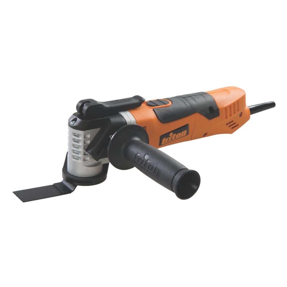Triton TMUTL 300W  Electric Multi-Tool 230V