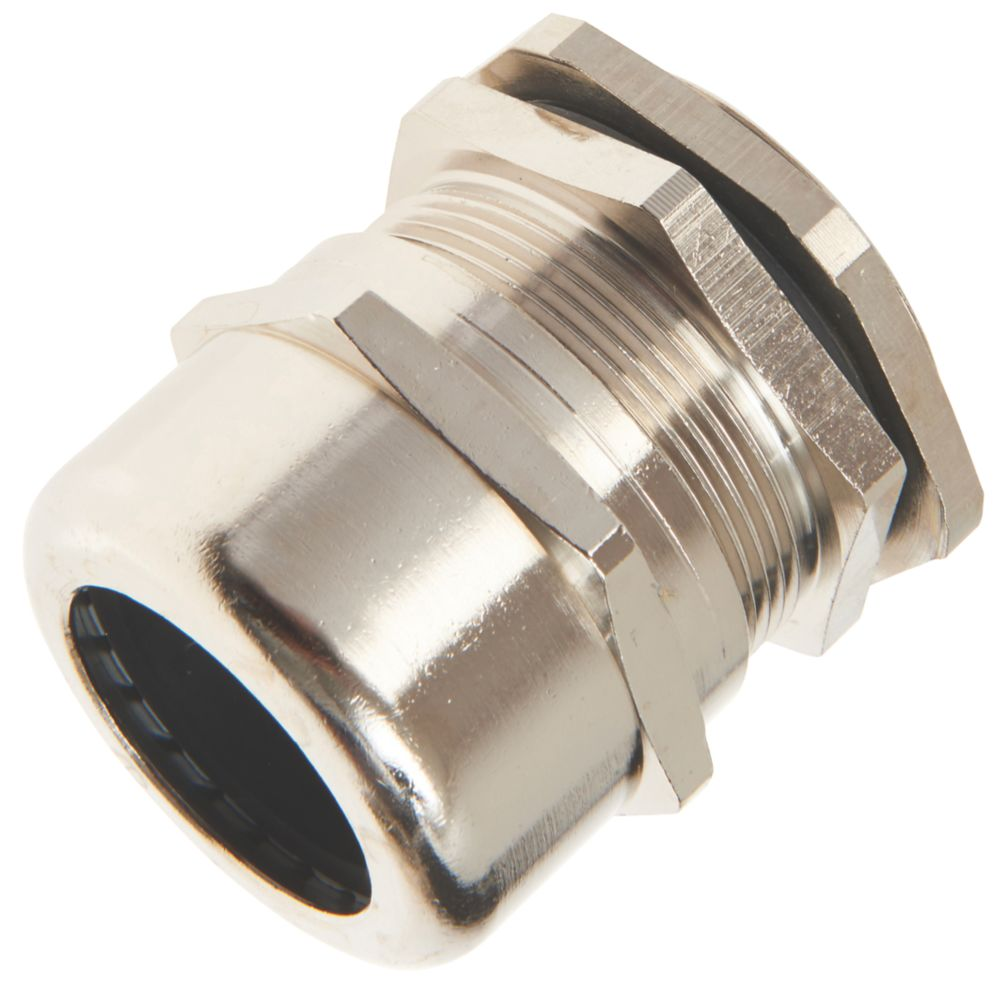 Schneider Electric Brass Cable Gland M16