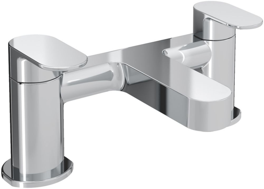 Bristan Frenzy Bath Filler Tap