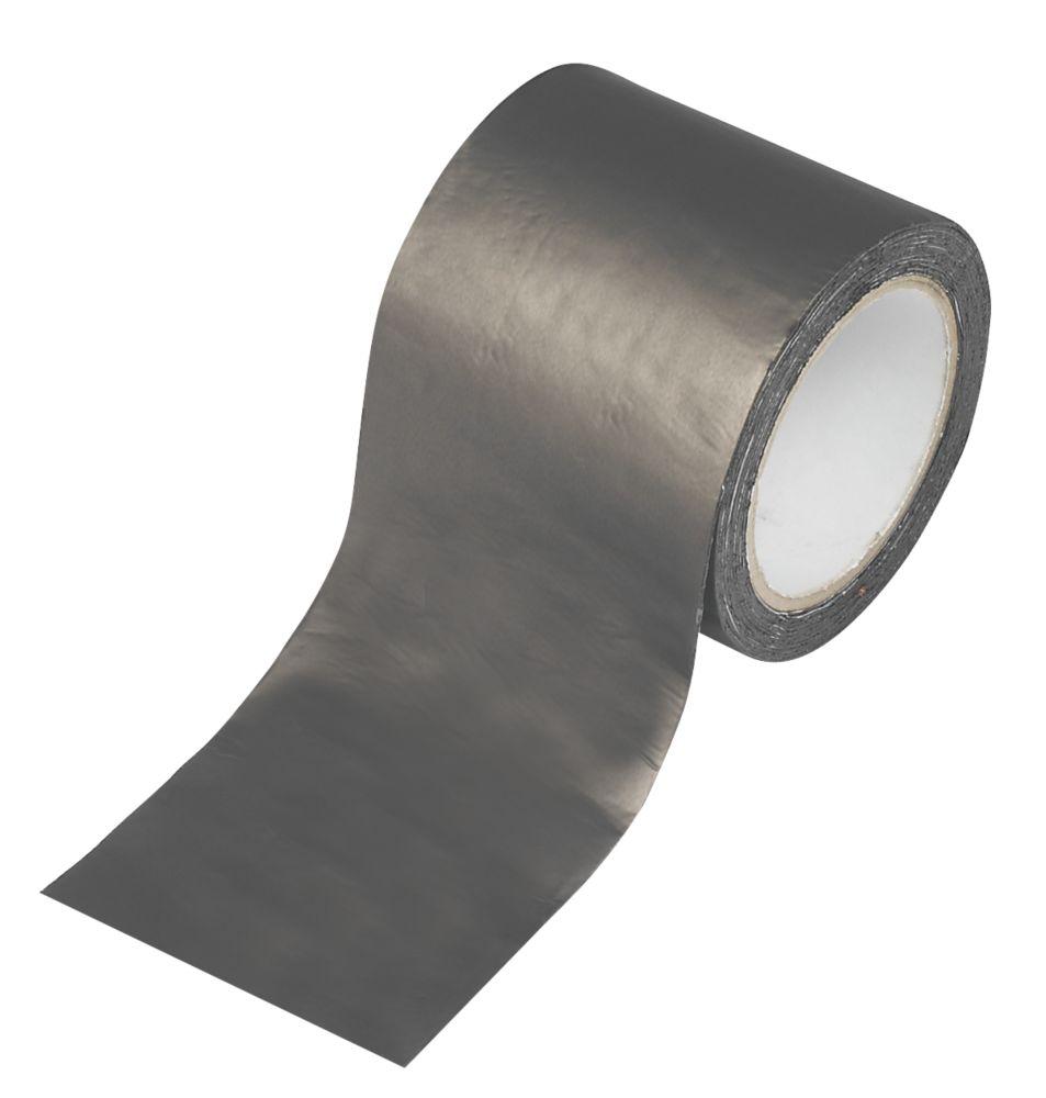 Bostik Flashband & Primer Grey 3.75m x 75mm