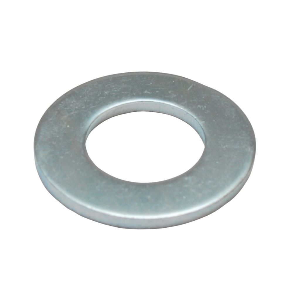 Steel Studding Washers M10 x 1mm 10 Pack