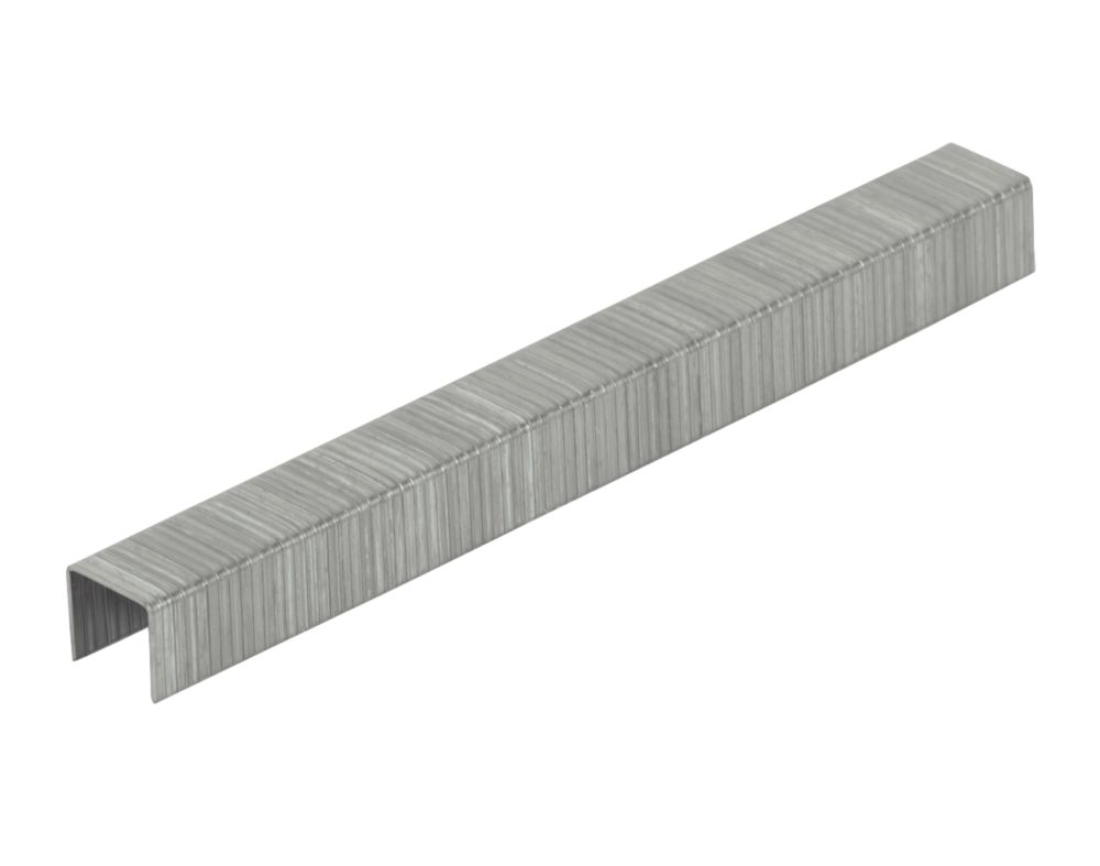 Tacwise 140 Series Heavy Duty Staples Galvanised 10 x 10.6mm 5000 Pack