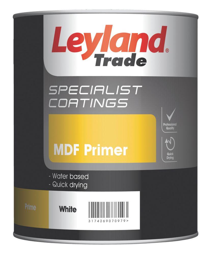 Leyland Trade MDF Primer 750ml