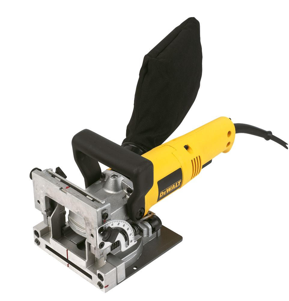 DeWalt DW682K 600W  Electric Biscuit Jointer 240V