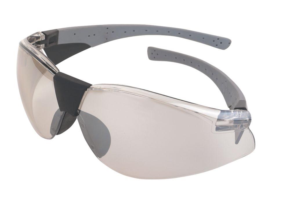 Site 2102 Indoor / Outdoor Lens Safety Specs