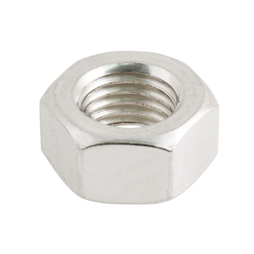 Easyfix A2 Stainless Steel Hex Nuts M16 50 Pack