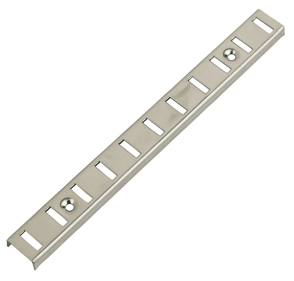 Bookcase Strips 1000 x 16mm 10 Pack
