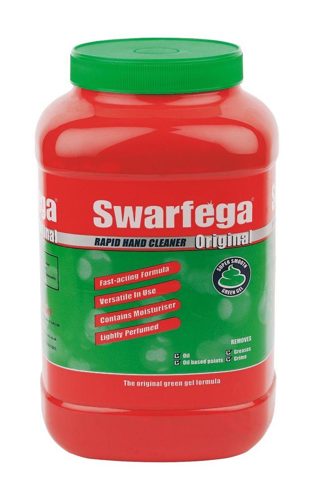 Swarfega Original Hand Cleaner 4.5Ltr