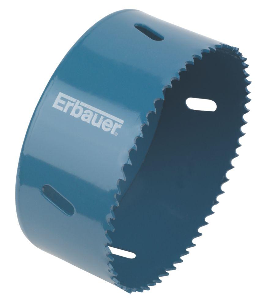 Erbauer  Multi-Material Bi-Metal Holesaw 127mm
