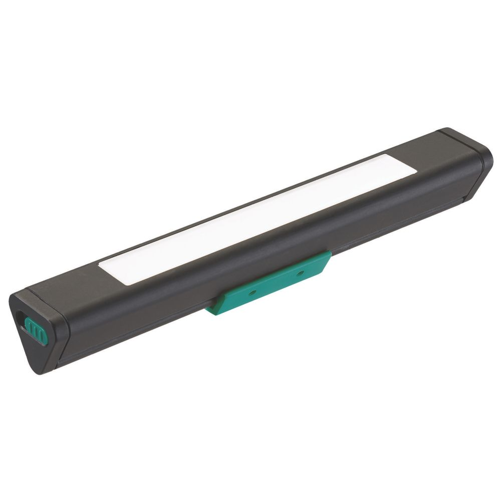 Sylvania  Triangular  Battery-Powered Striplight   10lm