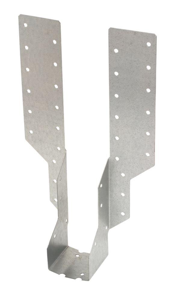 Sabrefix Standard Jiffy Hanger 47 x 277mm 10 Pack