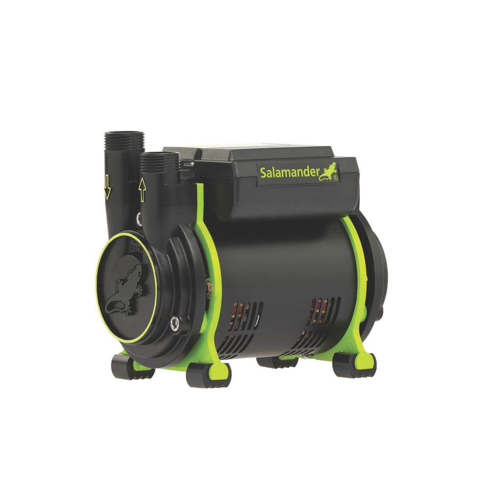 Salamander Pumps CT85+ Xtra Regenerative Single Shower Pump 2.5bar