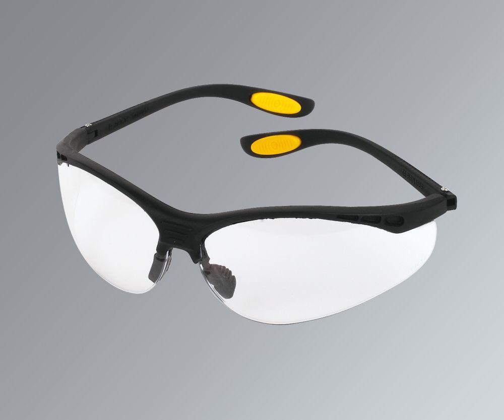 DeWalt DPG58-1D EU Clear Lens Safety Specs