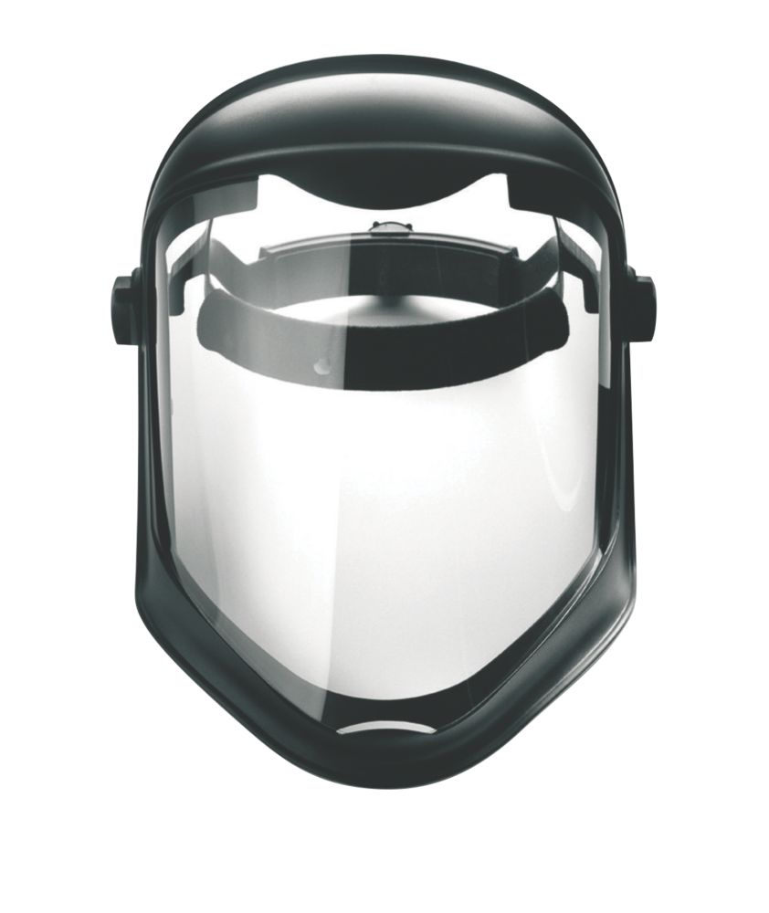 Honeywell  Polycarbonate Face Shield Clear