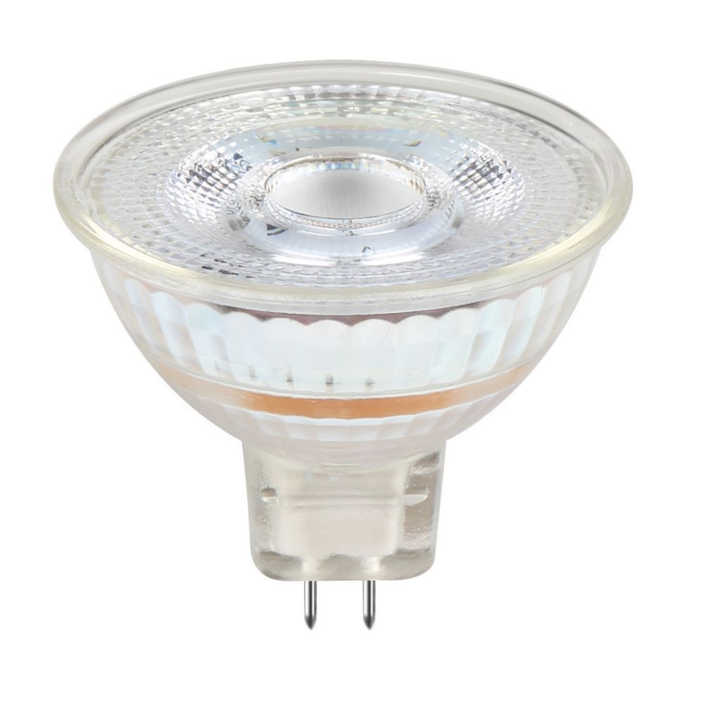 LAP  GU5.3 MR16 LED Light Bulb 345lm 5W 5 Pack