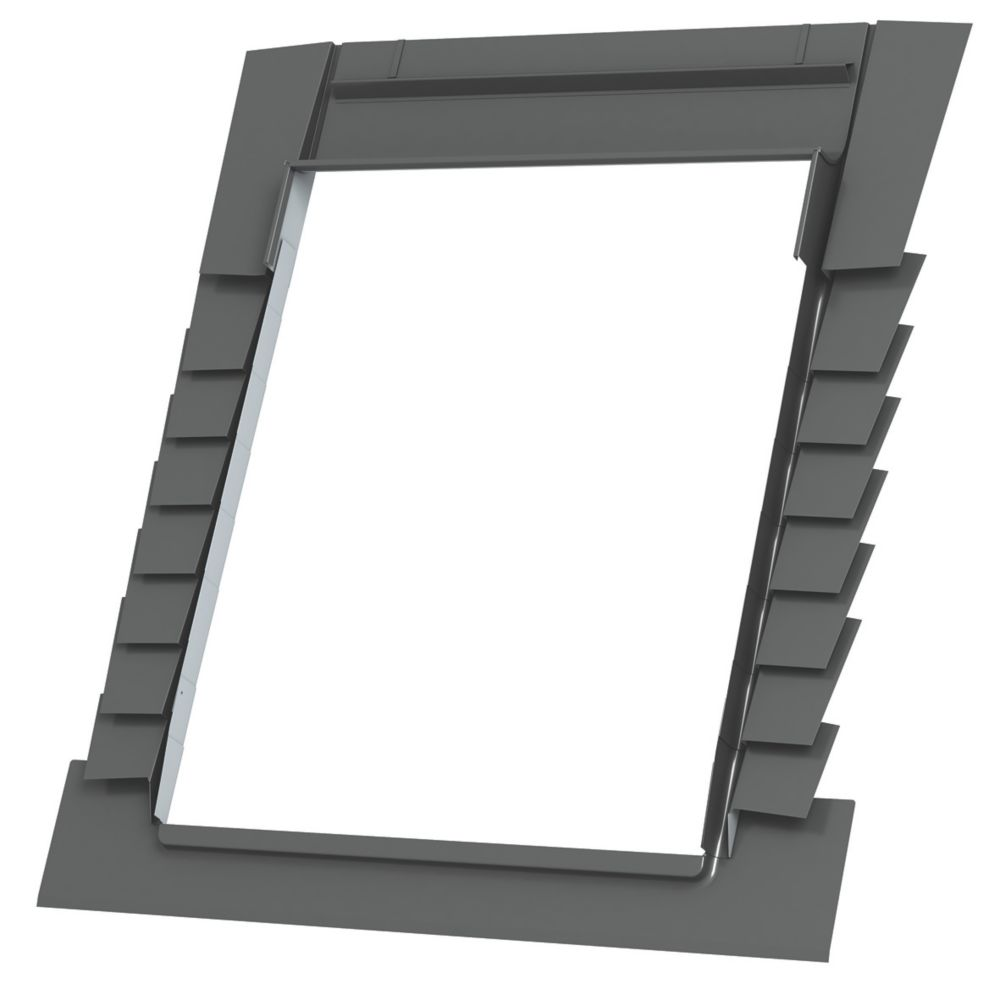 Keylite PTRF 02 Plain Tile Flashing 550 x 980mm