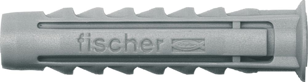 Fischer SX Nylon Plugs 14 x 70mm 20 Pack