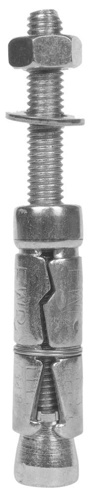 Fischer P Type Wallbolts M8 x 125mm 5 Pack