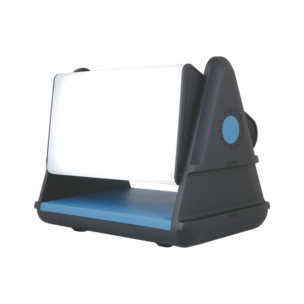 Erbauer LED Rechargeable Work Light 20W 7.4V