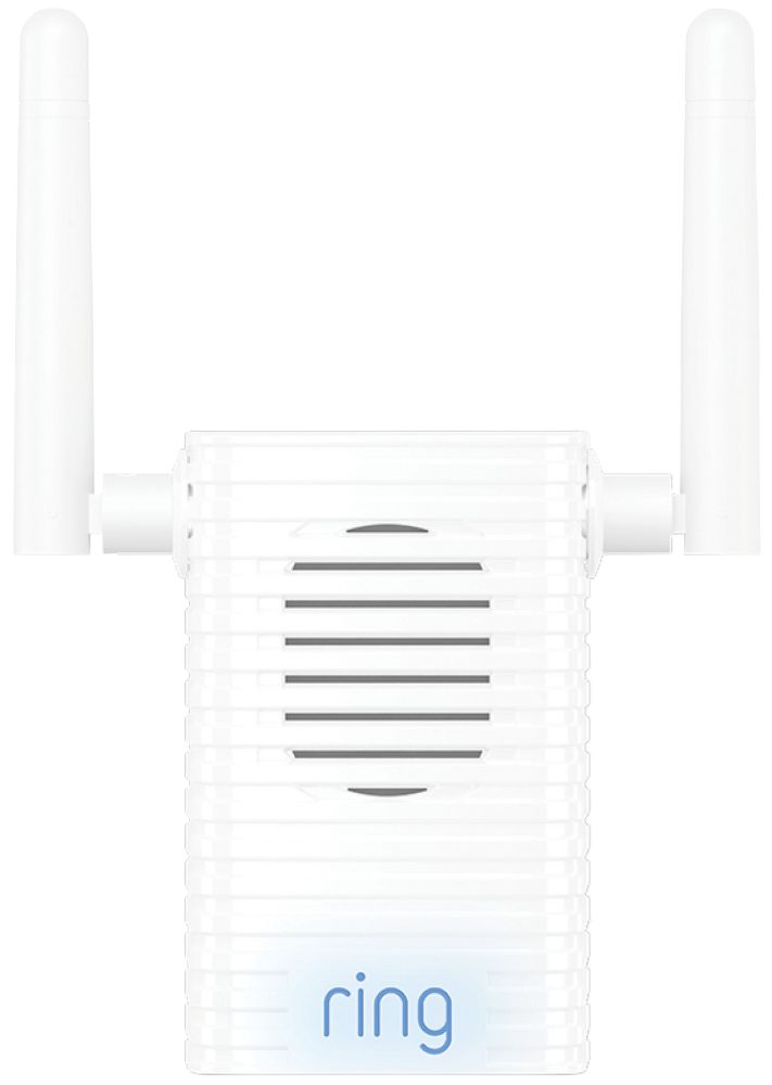 Ring Chime Pro  Wireless Door Chime White