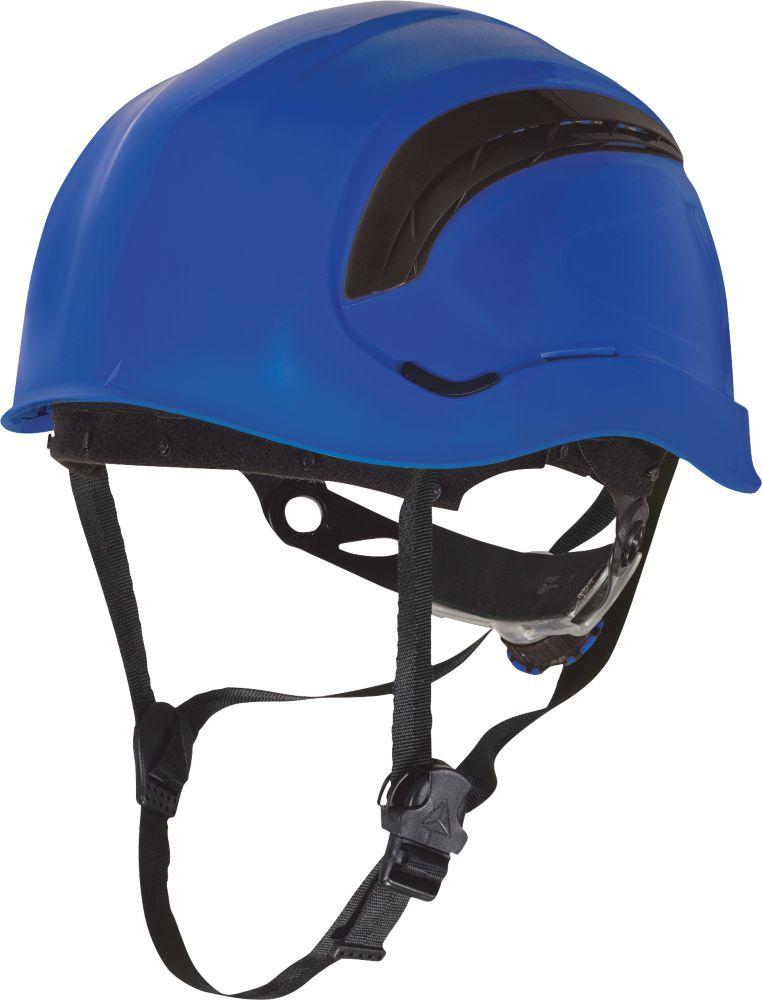 Delta Plus Granite Wind Premium Heightsafe Safety Helmet Blue