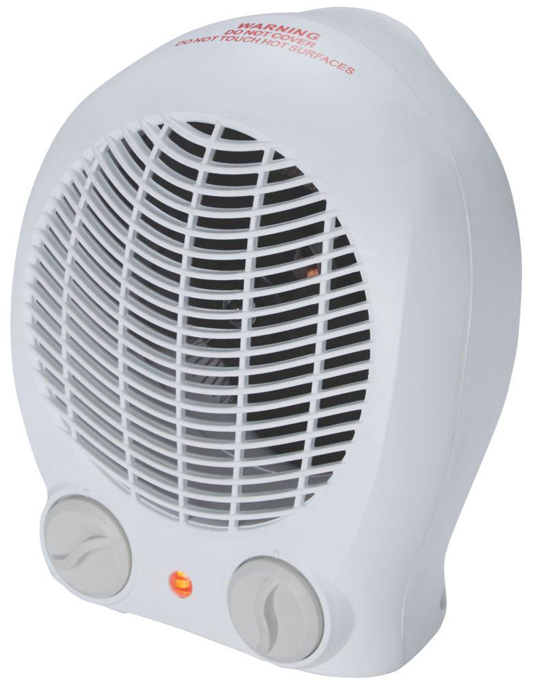 Portable Fan Heater 2000W