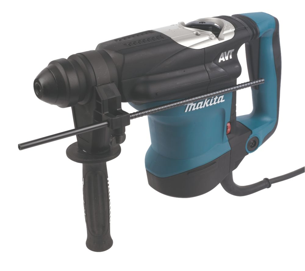 Makita HR3210C/1 5.2kg Electric  SDS Plus Drill 110V