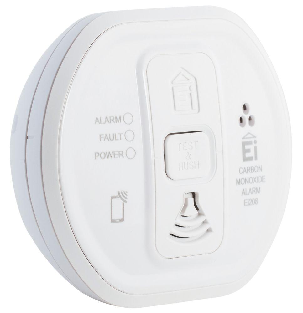 Aico Ei208WRF Carbon Monoxide Alarm