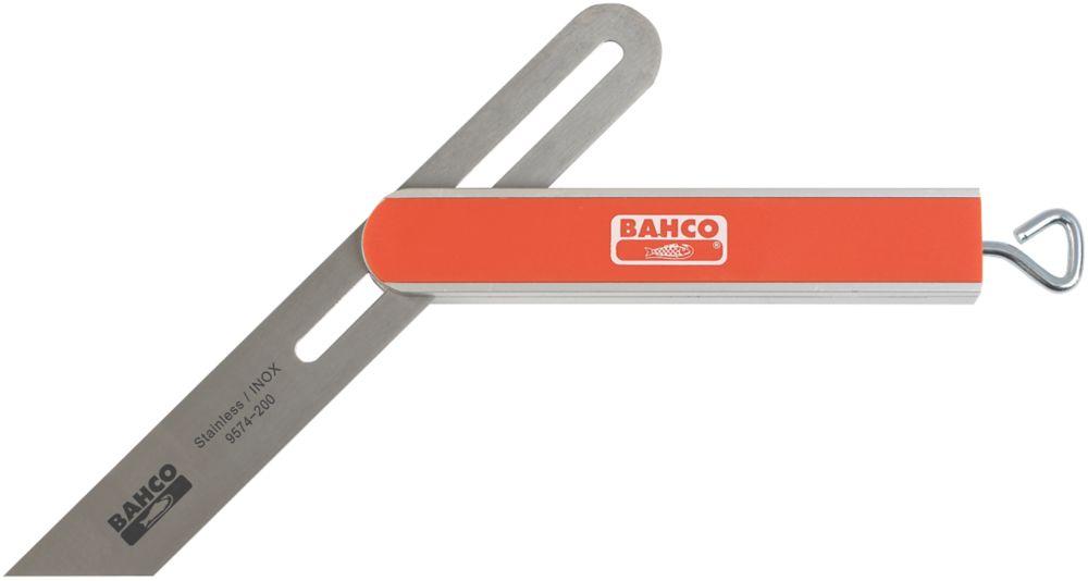 """Bahco Sliding Bevel 8"""" (200mm)"""