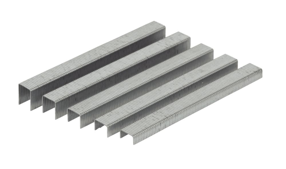Tacwise 140 Series Heavy Duty Staples Pack Galvanised 4400 Pcs